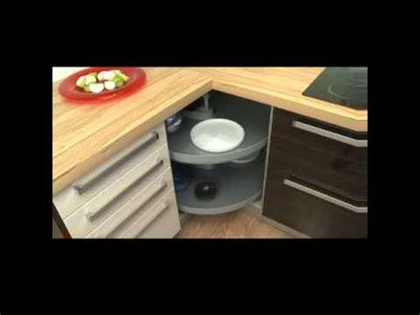 meuble cuisine angle cuisine hygena des meubles pour tous les angles