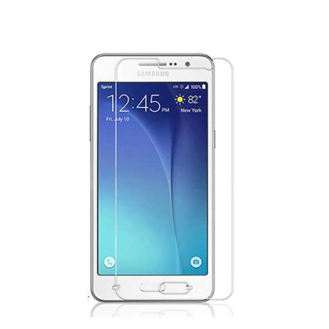 Samsung Galaxy A5 Tempered Glass Screen Protector 1 tempered glass screen protector for samsung galaxy a5