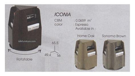 layout majalah minimalis jual rak majalah minimalis iconia pro design