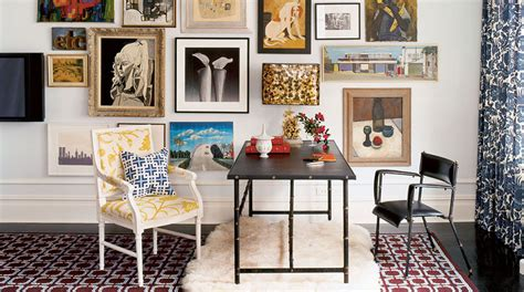 Adler Design by Jonathan Adler Interior Design
