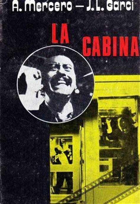la cabina la cabina tv 1972 filmaffinity