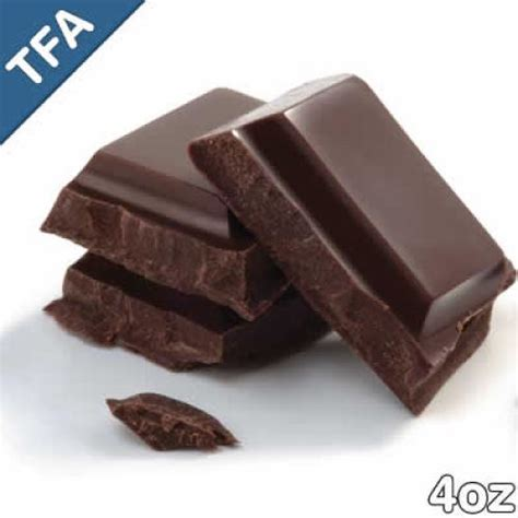 Fa Chocolate 4oz Flavourart chocolate flavor concentrate by tfa 4oz wizard labs