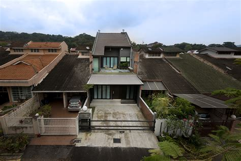 A Frame House For Sale 23 terrace drtan lm architect archdaily