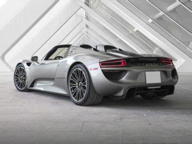 Porsche 918 Fuel Economy by 2015 Porsche 918 Spyder Specs Safety Rating Mpg