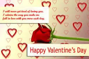 Romantic valentines day quotes romantic valentines day poems 2016
