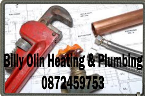 Billy Plumbing by Billy Olin Heating Plumbing And Building Services