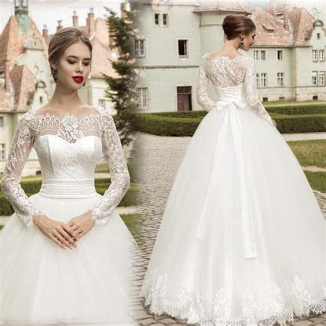 Wedding Dress Design Book by Brand New Design Vintage Wedding Dresses With Lace