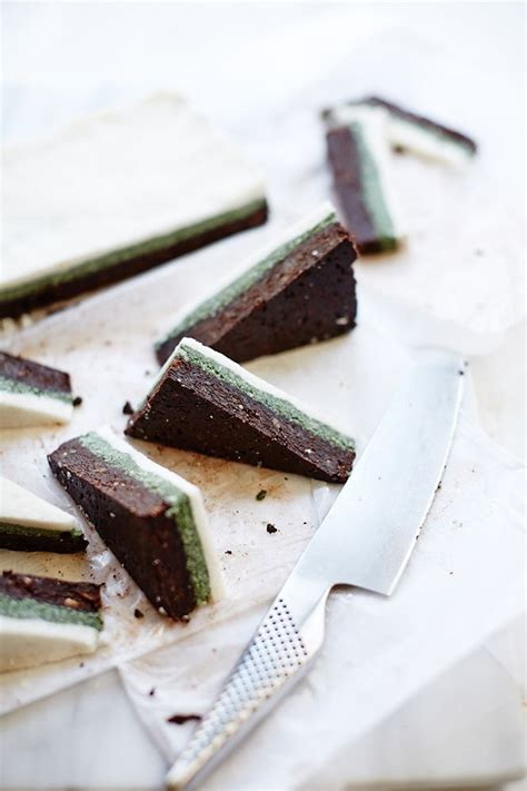 Coconut Detox Woolworths by Brownie Spirulina Coconut Slice Recipe Spirulina