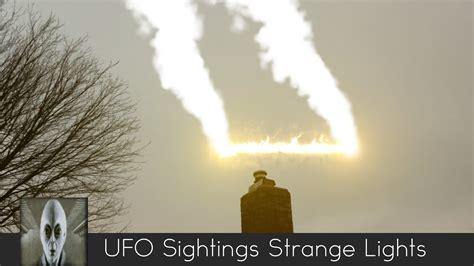 ufo sightings strange lights in the sky january 20th 2017