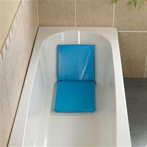 padded bathtub homecraft padded bath cushion sports supports