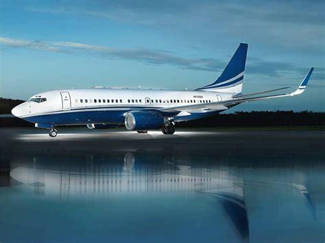 luxury jets boeing business jet takeoff distance 2017 ototrends net