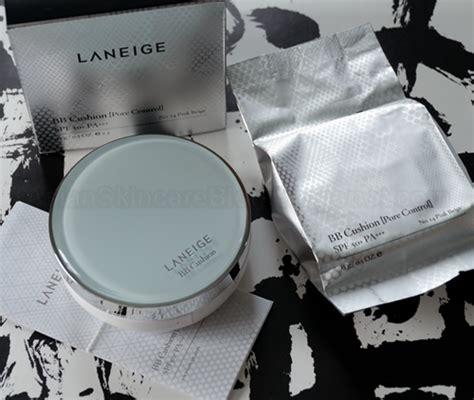 Laneige Cushion Pore my asian skincare story laneige bb cushion pore