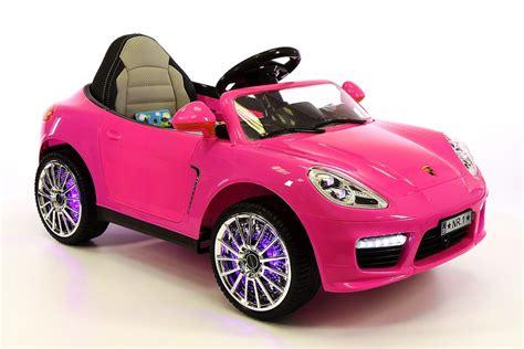 porsche toy porsche style kids ride on car toy mp3 12v battery