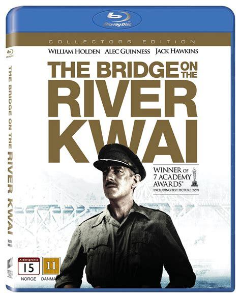 katsella elokuva the bridge on the river kwai the bridge on the river kwai blu ray blu ray genret