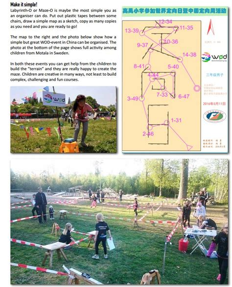 world orienteering day 2017 how will you contribute world orienteering day 2017 how will you contribute