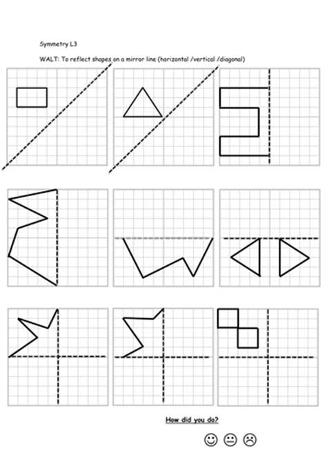 pattern worksheet ks2 pre school worksheets 187 pattern symmetry worksheets ks2