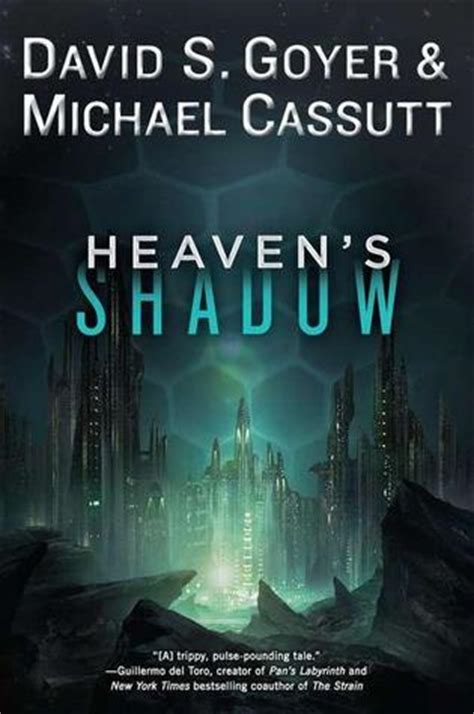 Heaven S Shadow heaven s shadow heaven s shadow 1 by david s goyer