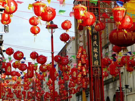 what to do in la for new years new year lanterns
