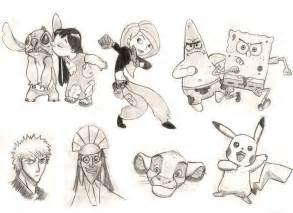 sketch online free cartoon sketches lol rofl com