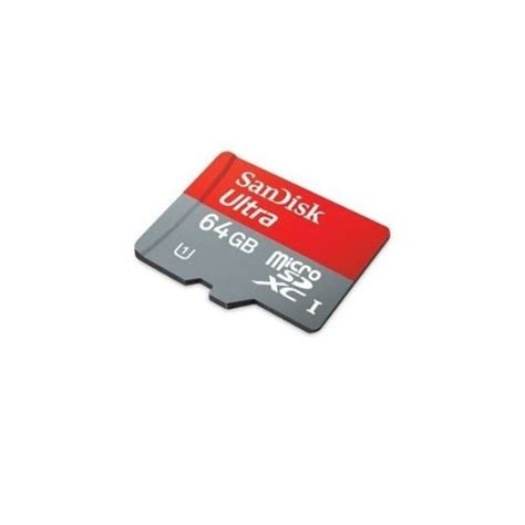 Spare Part Sandisk Microsd 64gb 90mbs Microsdxc Uhs I cellpaccessories most popular and newest cell phone accessories
