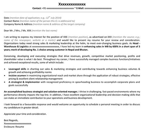cover letter sle office manager 28 images 100 cover