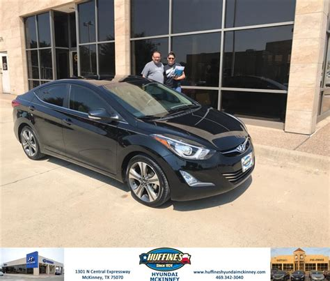 Huffines Hyundai by New Inventory Huffines Hyundai Mckinney New Used Autos Post