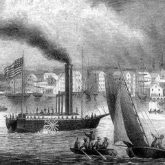 quien invento el barco a vapor 191 qui 233 n invent 243 el barco de vapor saberia