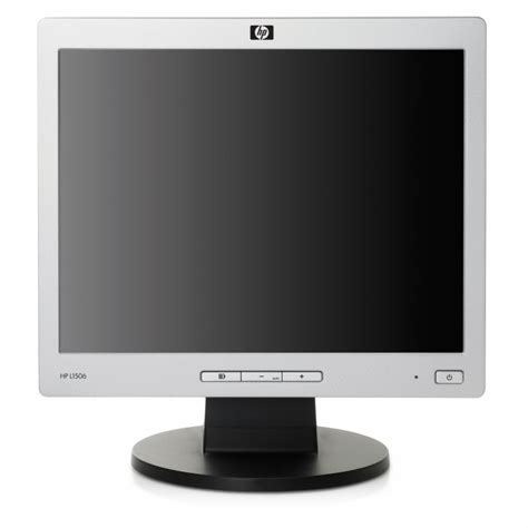 hp px848aa aba hp l1506 monitor