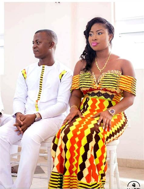 wedding mc attire 17 best images about kente the fabric of on