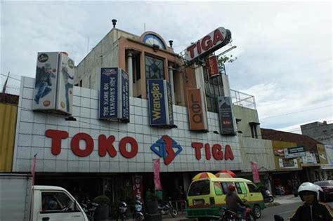 Toko Tiga Toko Tiga Bandung Clothes Store Boutique