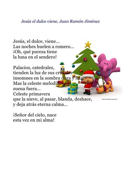 poemas cortos de navidad poemas de navidad