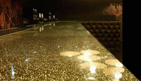 glitter countertop gold glitter countertops future kitchen for the home acrylic sheets glitter