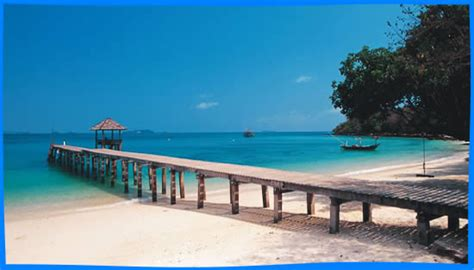 Ao Luk Yon Beach - Koh Samet Beaches Guide