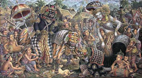 Lukisan Bali 1 wahyuvero 10 lukisan bali