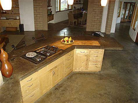 Mix For Concrete Countertops by Quikrete Countertop Mix Concrete Decor Homedesignpictures
