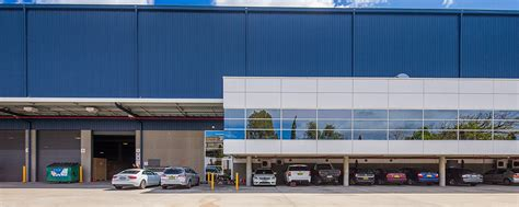 leased industrial factory warehouse homebush 350
