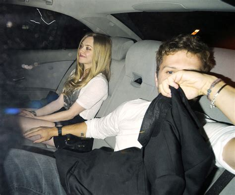 amanda seyfried kavanaugh amanda seyfriend and ryan phillippe at amika nightclub