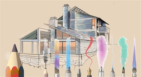 sketchbook pro architecture should you use sketchbook pro for architectural drawings