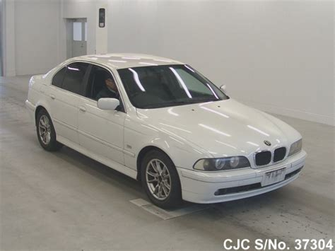how petrol cars work 2002 bmw 5 series engine control 2002 bmw 5 series white for sale stock no 37304 japanese used cars exporter