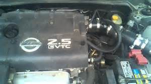 Nissan Sentra 2 5 Engine Problems Nissan Sentra Pcv Valve Location Get Free Image About