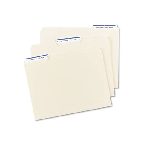 avery 5766 template permanent file folder labels trueblock inkjet laser