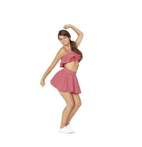 how to dress like maia mitchell in teen beach movie top maia mitchell teen beach movie skater skirt crop