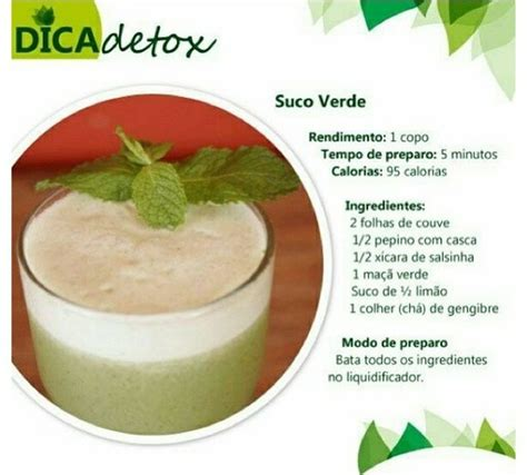 Suco Verde Detox Rucula by 17 Best Images About Suco Verde On