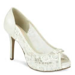 wedding shoes pink pink paradox zinnia ivory lace shoes wedding shoes bridal accessories