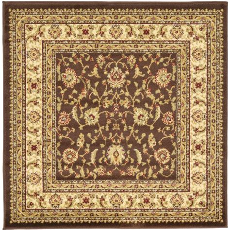 4 foot square rug home decorators collection marilyn tweed moss 4 ft x 4 ft square braided rug ca69r048x048r