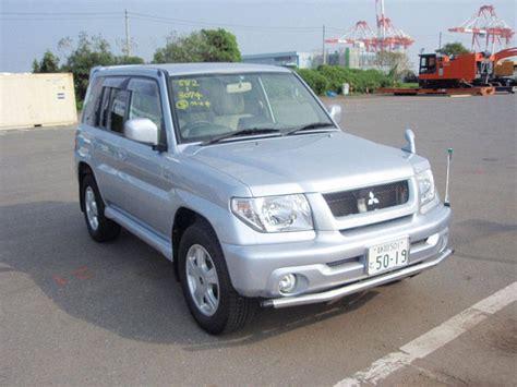 how to learn about cars 2004 mitsubishi pajero electronic throttle control 2004 mitsubishi pajero io wallpapers