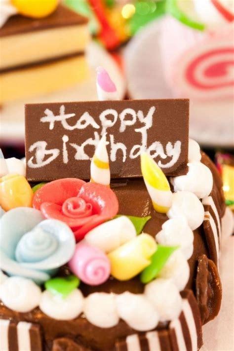 happy birthday cake wallpaper allwallpaperin  pc en