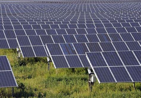 solar company minister cracks whip on solar tender bungle the chronicle
