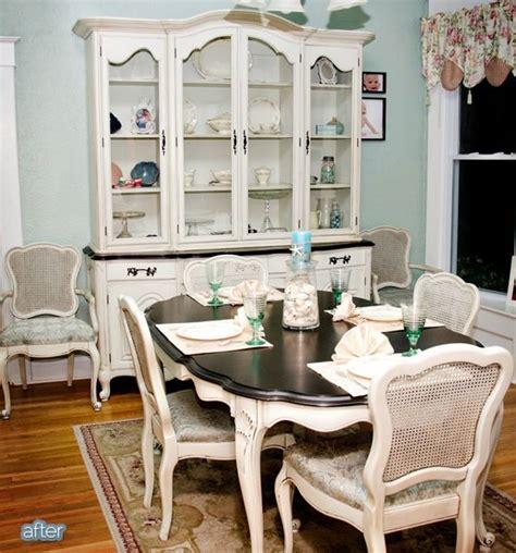 Diy Dining Room Table Redo Dining Table Redo Diy Upcycle