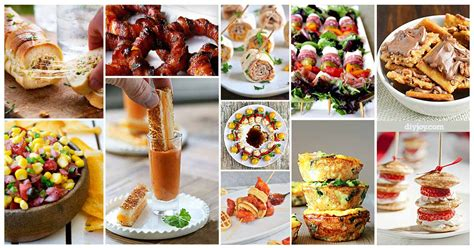 food ideas for a 49 best diy food ideas diy